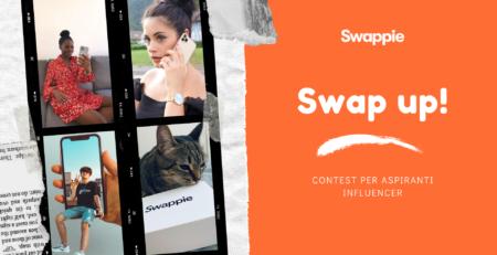 swap up contest