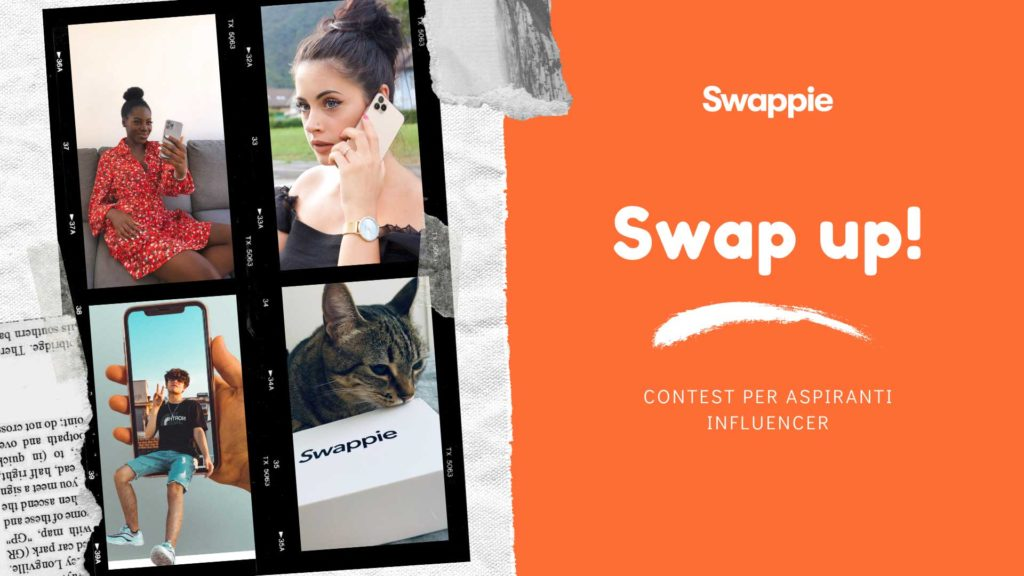 swap up!