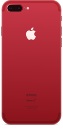 Model image of iPhone 7 Plus