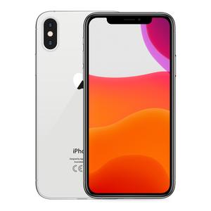 iPhone XS 64GB Prateado