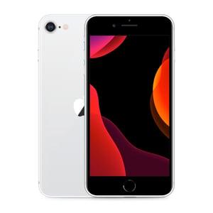 iPhone SE 2020 64GB Hvid