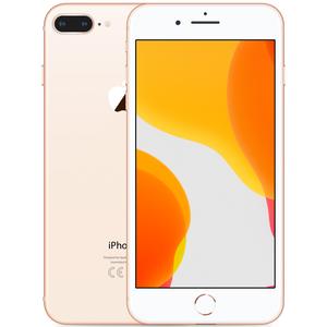 iPhone 8 Plus 64GB Guld