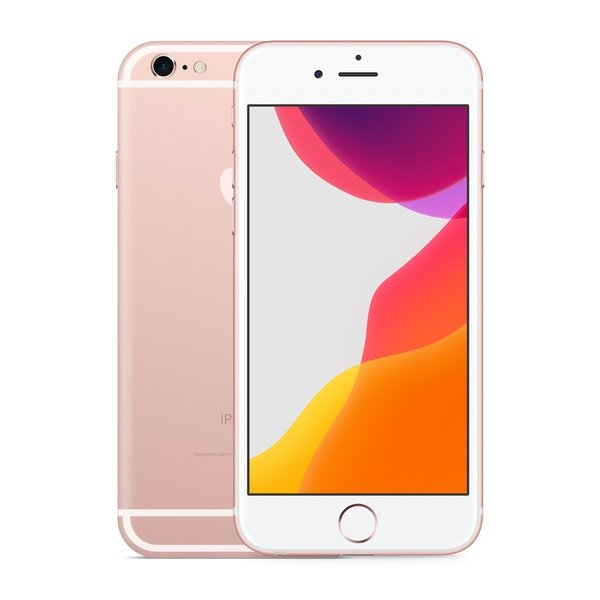 iPhone 6s 32GB Rose Gold - Front image
