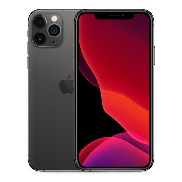 iPhone 11 Pro 512GB Space Gray - Front image