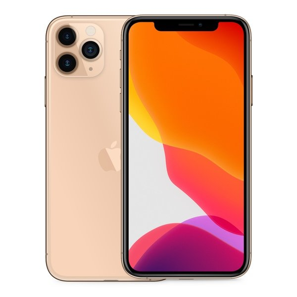 iPhone 11 Pro 256GB Gold - Imagen frontal