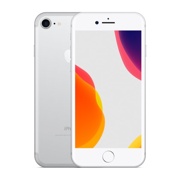 iPhone 7 32GB Silver - Front image