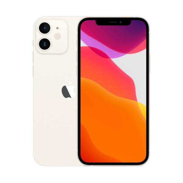 iPhone 12 mini 64GB White - Front image