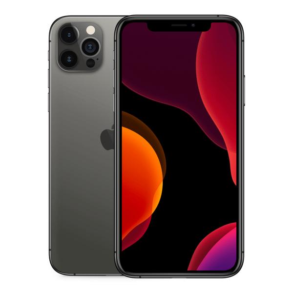 iPhone 12 Pro 512GB Graphite - Front image