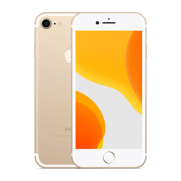 iPhone 7 128GB Gold - Front image