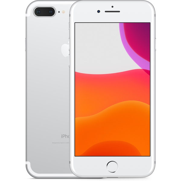 iPhone 7 Plus 32GB Silver - Front image
