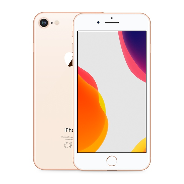 iPhone 8 256GB Gold - Front image