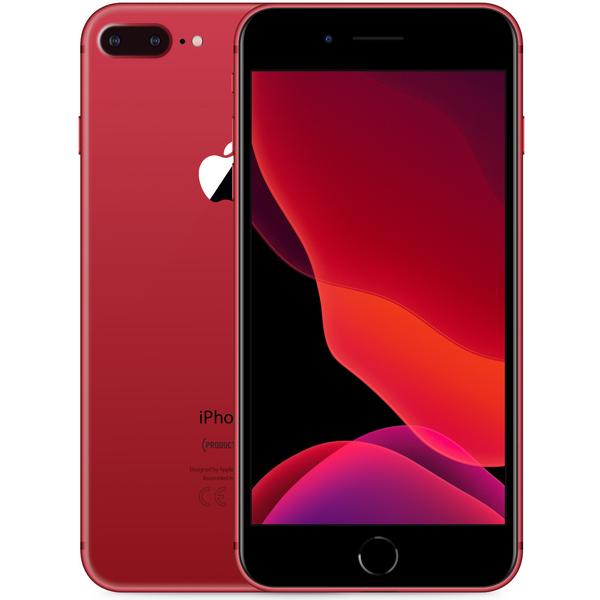 iPhone 8 Plus 64GB Red - Etukuva
