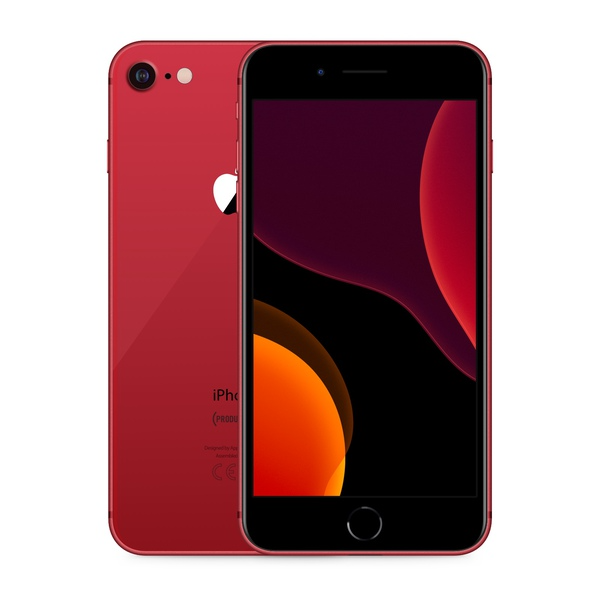 iPhone 8 256GB Red - Front image