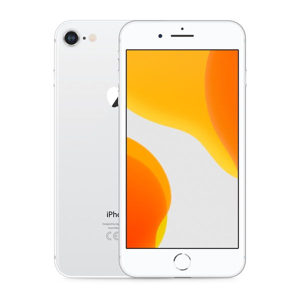 iPhone 8 256GB Silver - Front image