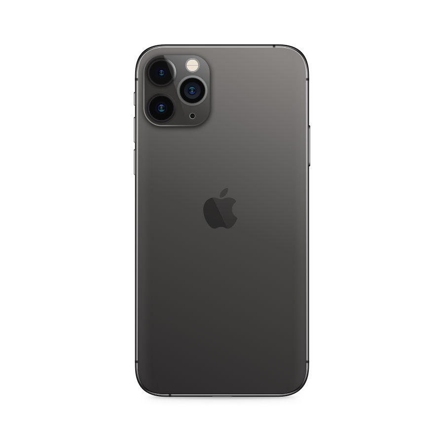 iPhone 11 Pro 256GB Space Gray - Back image