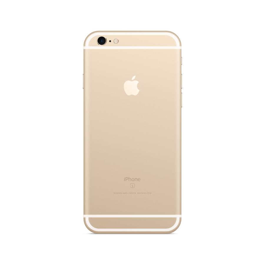 iPhone 6 undefinedGB Gold