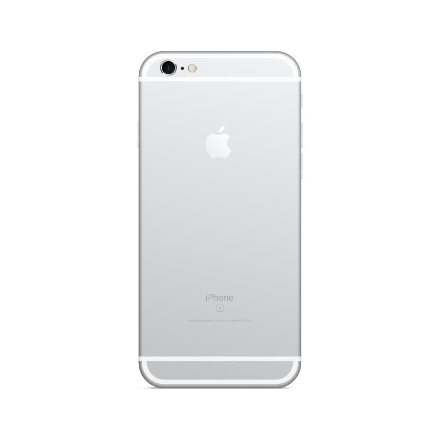 iPhone 6 undefinedGB Silver