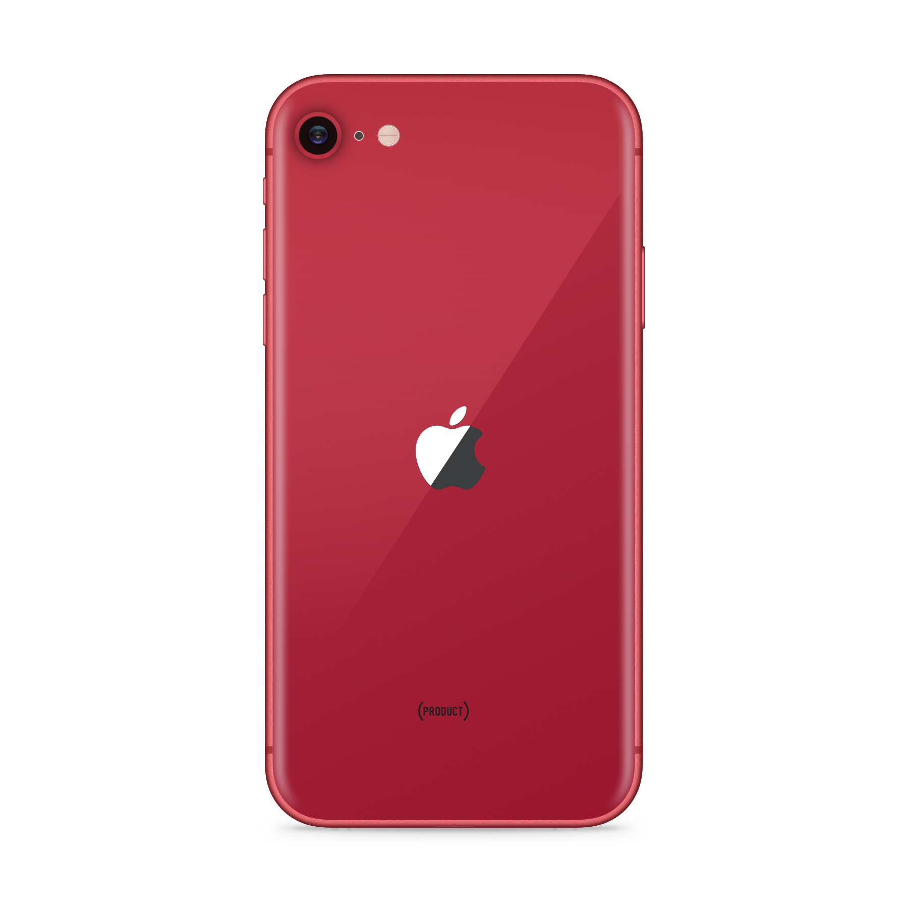iPhone SE 2020 64GB Red