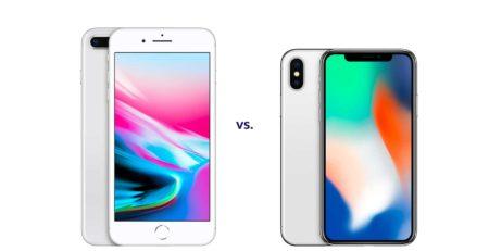 iPhone X o iPhone 8 ricondizionato