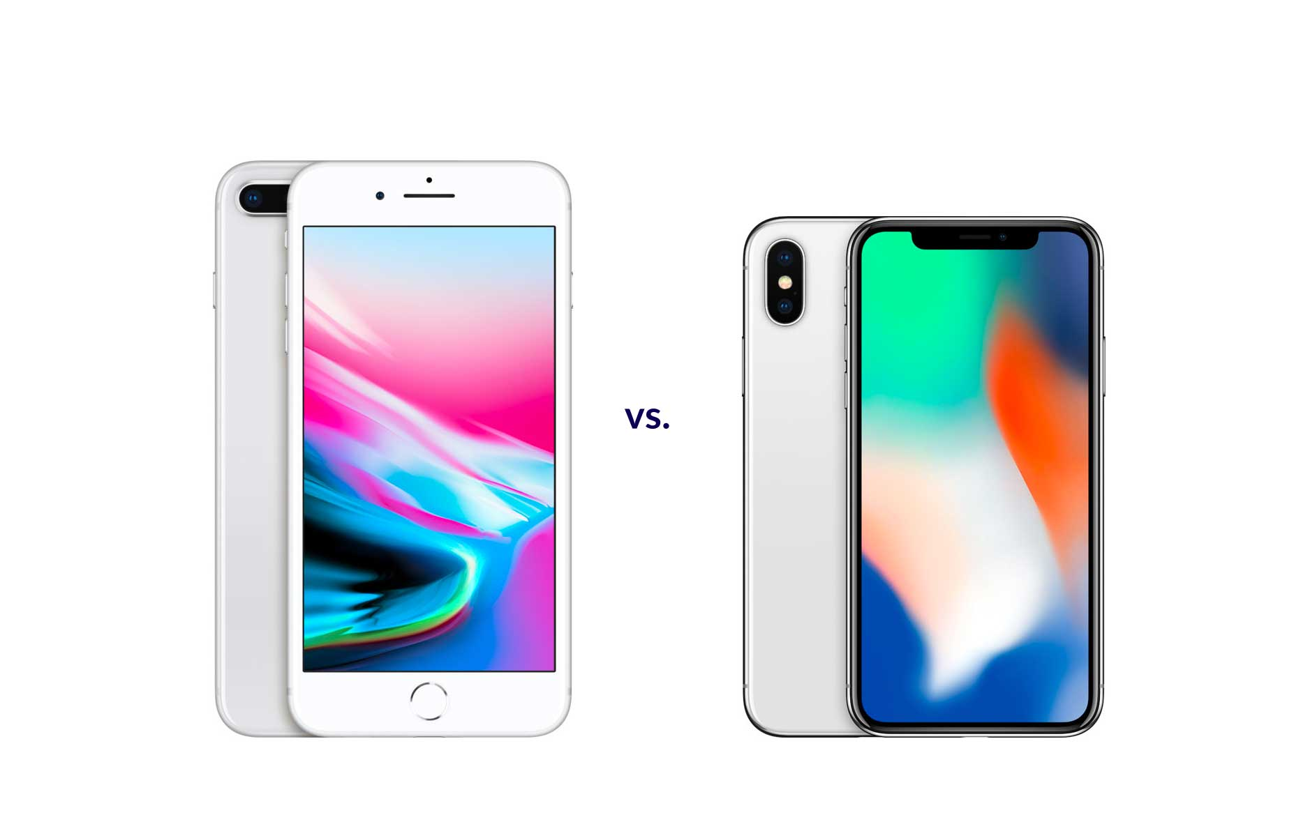 Which One Should You Buy: The iPhone X or iPhone 8 Plus? - Swappie