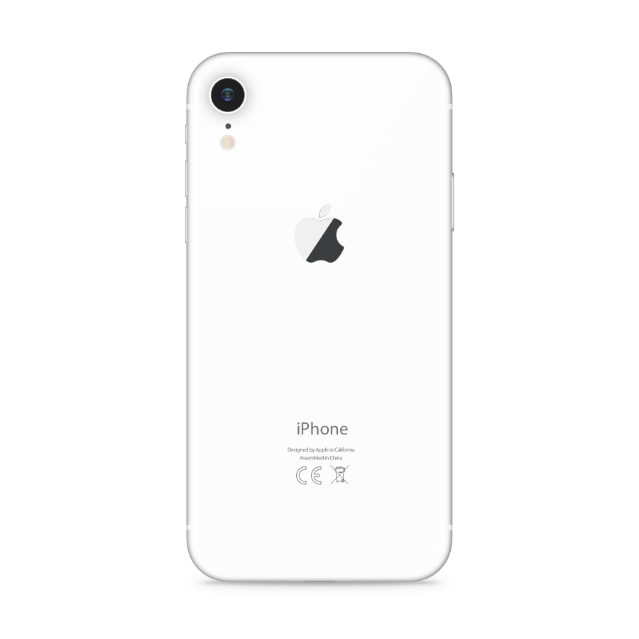 iPhone XR 128GB Bianco