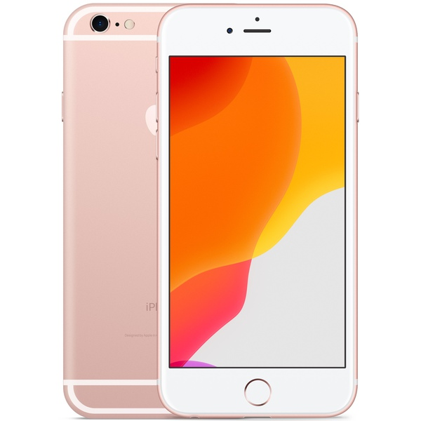 iPhone 6s Plus 64GB Rose Gold - Front image