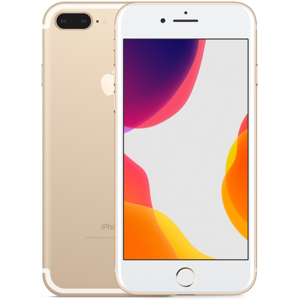iPhone 7 Plus 32GB Gold - Front image