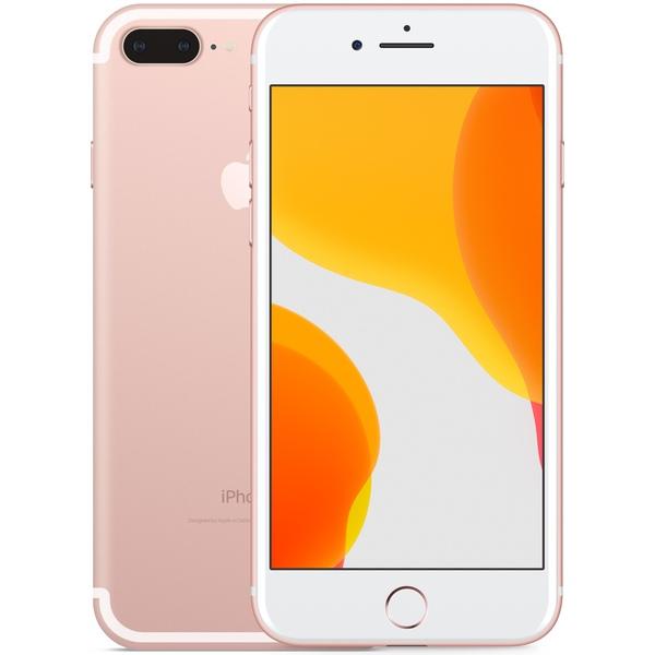 iPhone 7 Plus 32GB Rose Gold - Front image