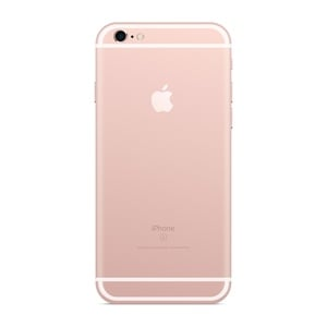 iPhone 6s 32GB Roségold