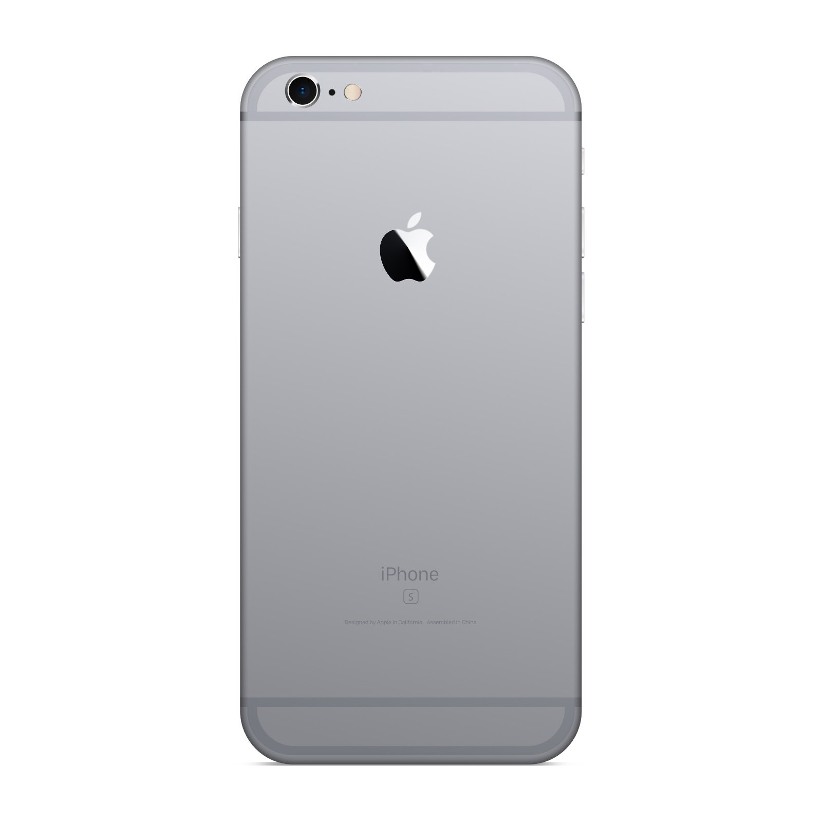 iPhone 6s 32GB Space Grau
