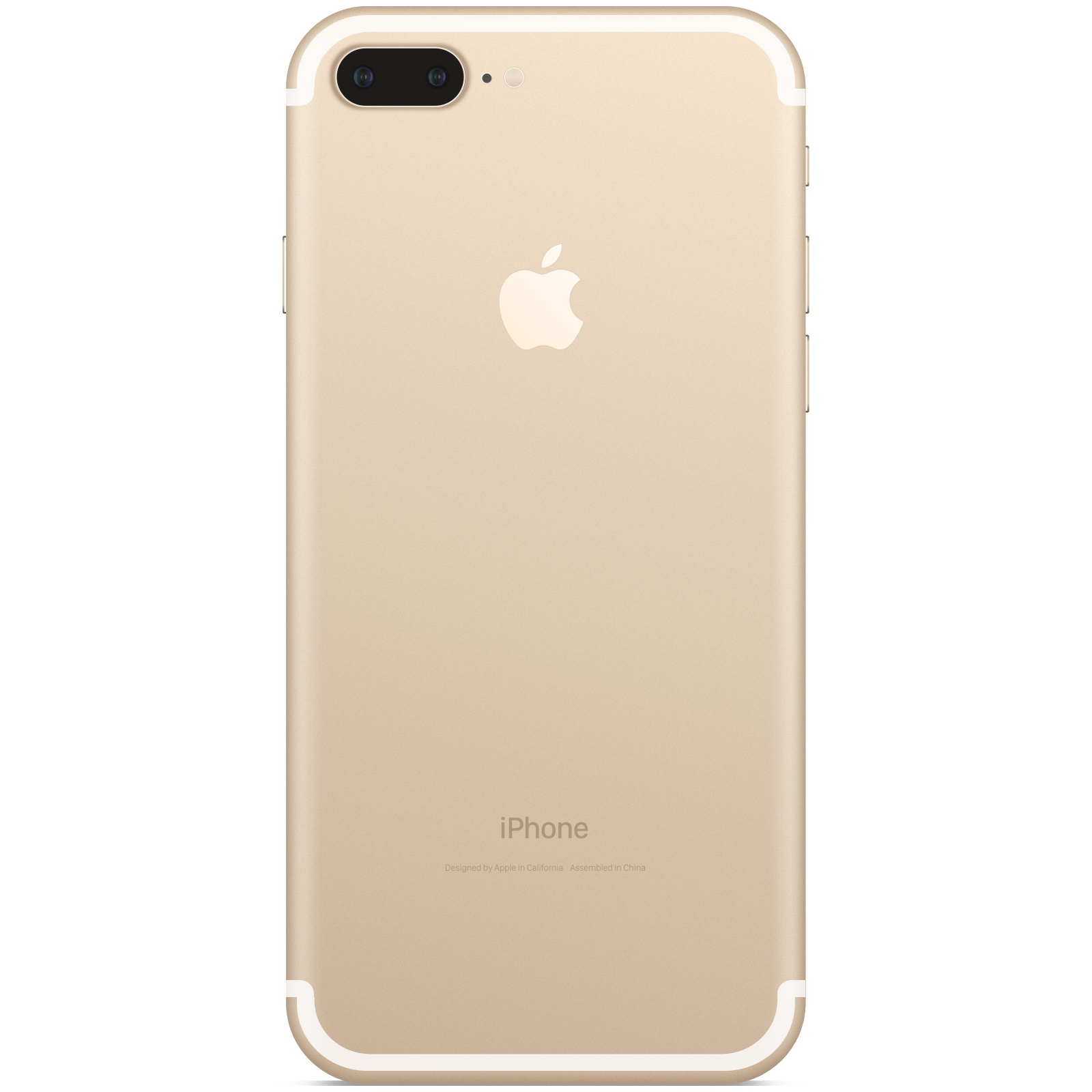 iPhone 7 Plus 256GB Gold