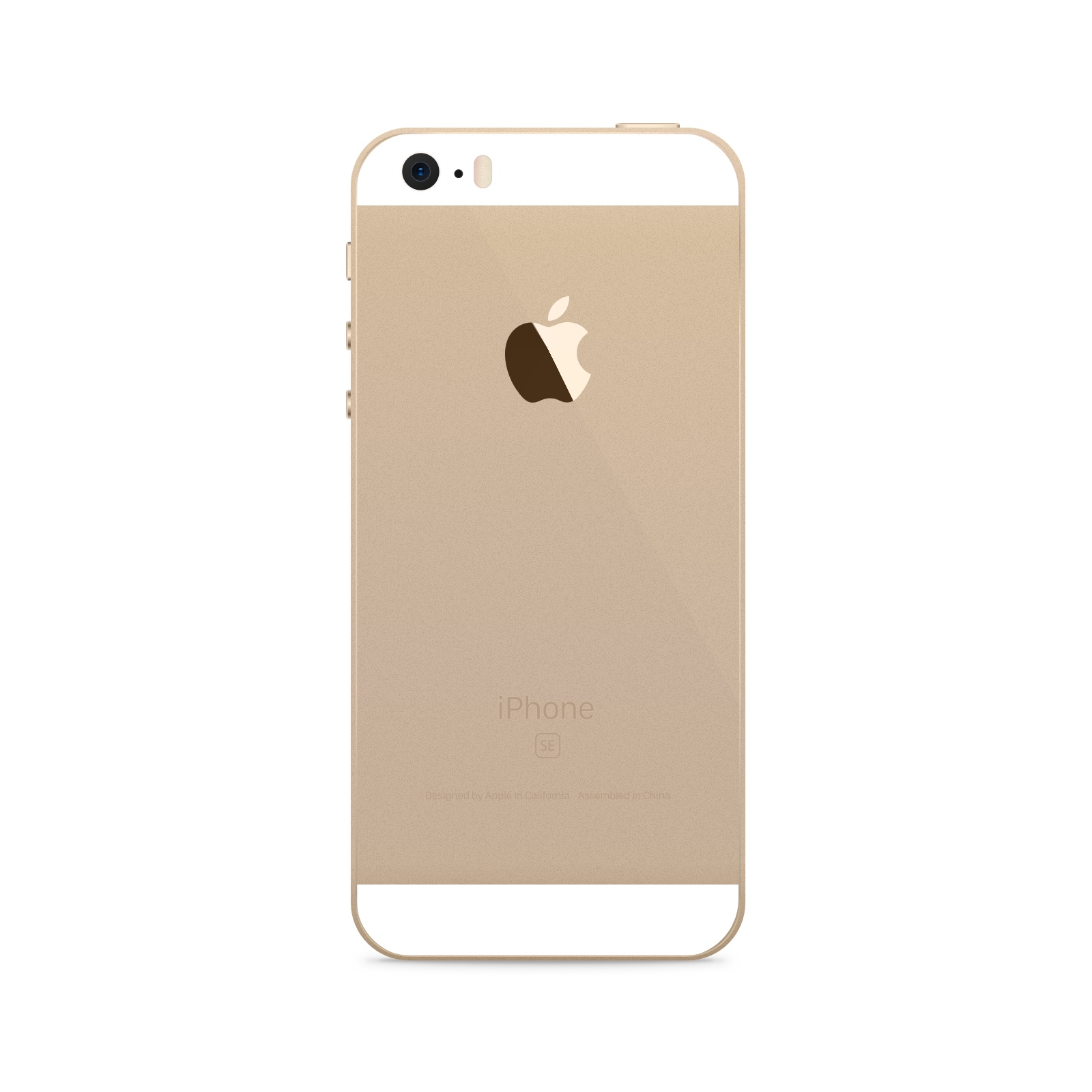 iPhone SE undefinedGB Gold