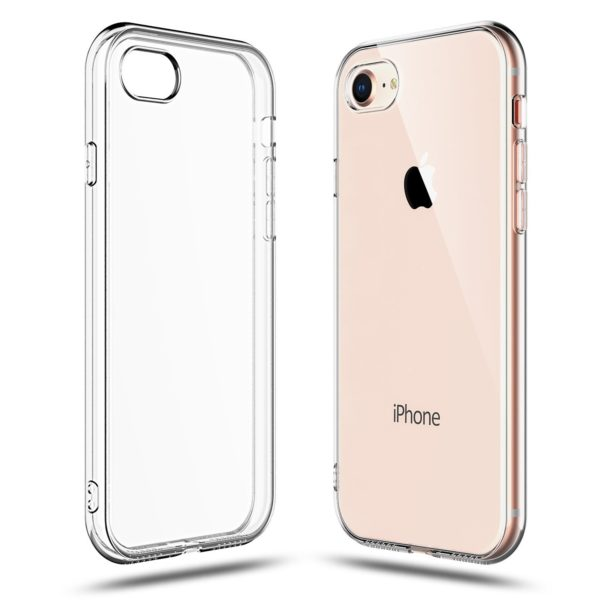 outlet store a80ca a9908 Stylish see through case