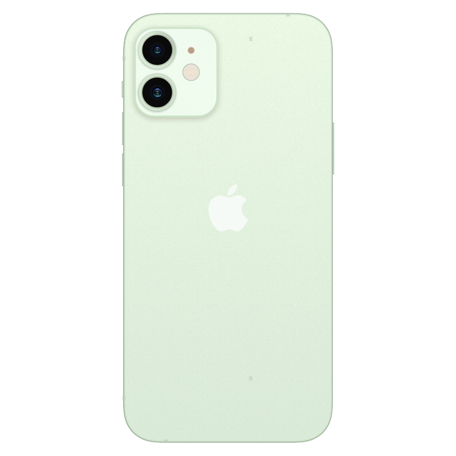 iPhone 12 256GB Green