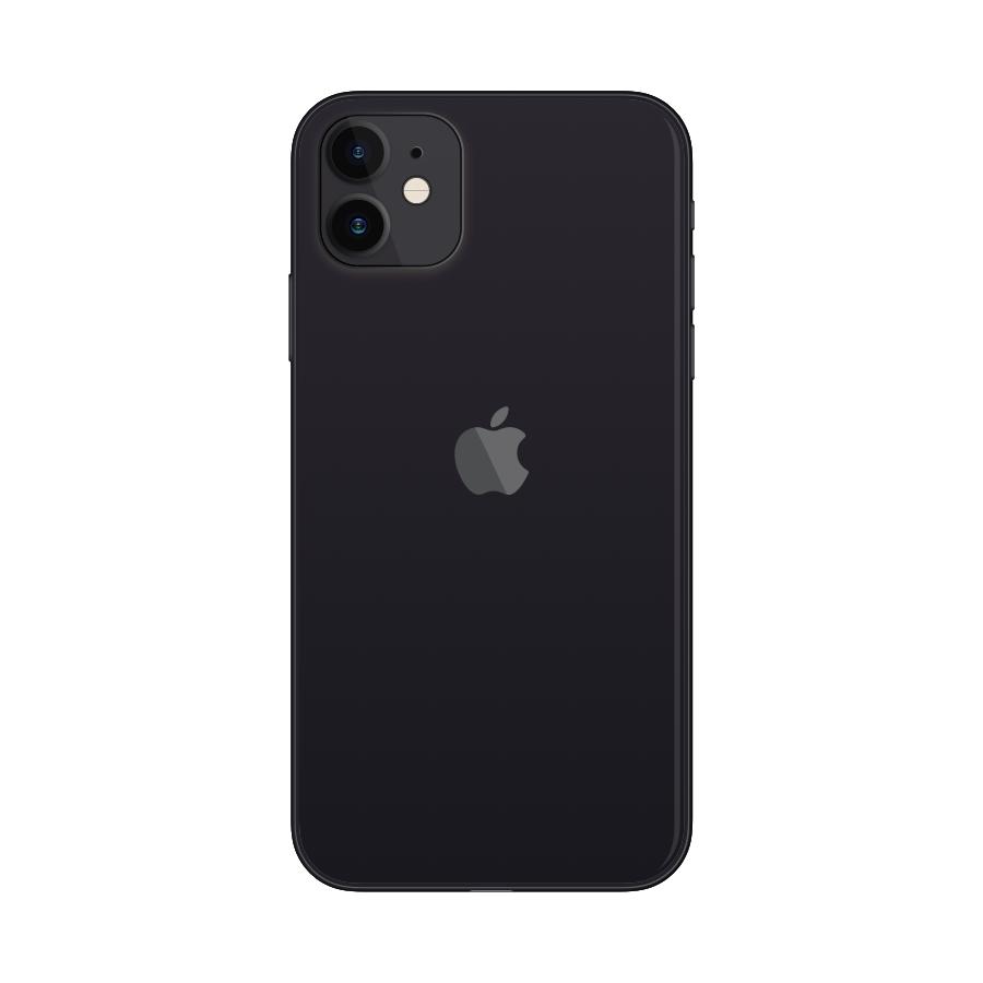 iPhone 12 mini 64GB Sort