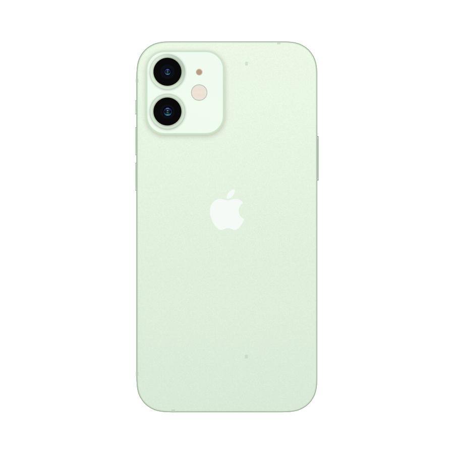 iPhone 12 mini 64GB Grøn