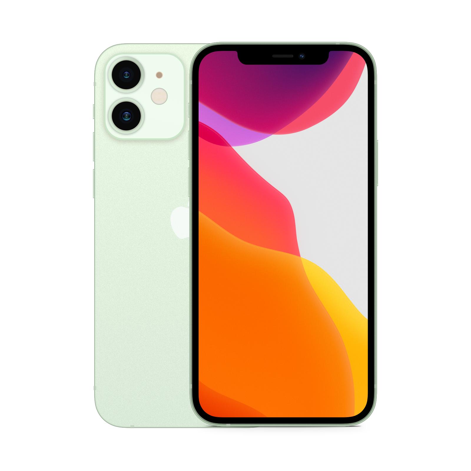 iPhone 12 mini 64GB Green - Swappie