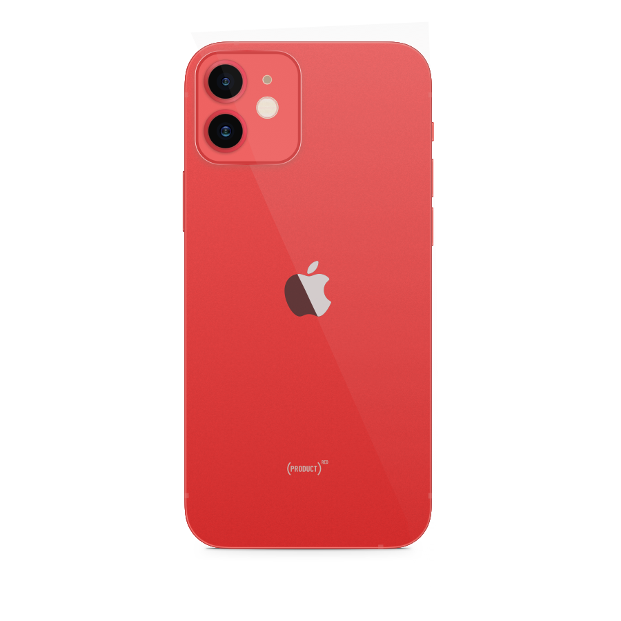 iPhone 12 mini 64GB Rød