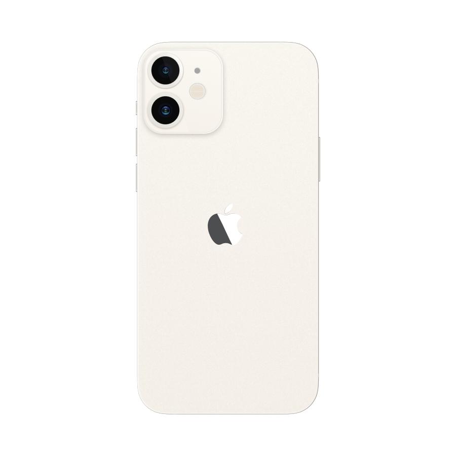 iPhone 12 mini 64GB Hvid