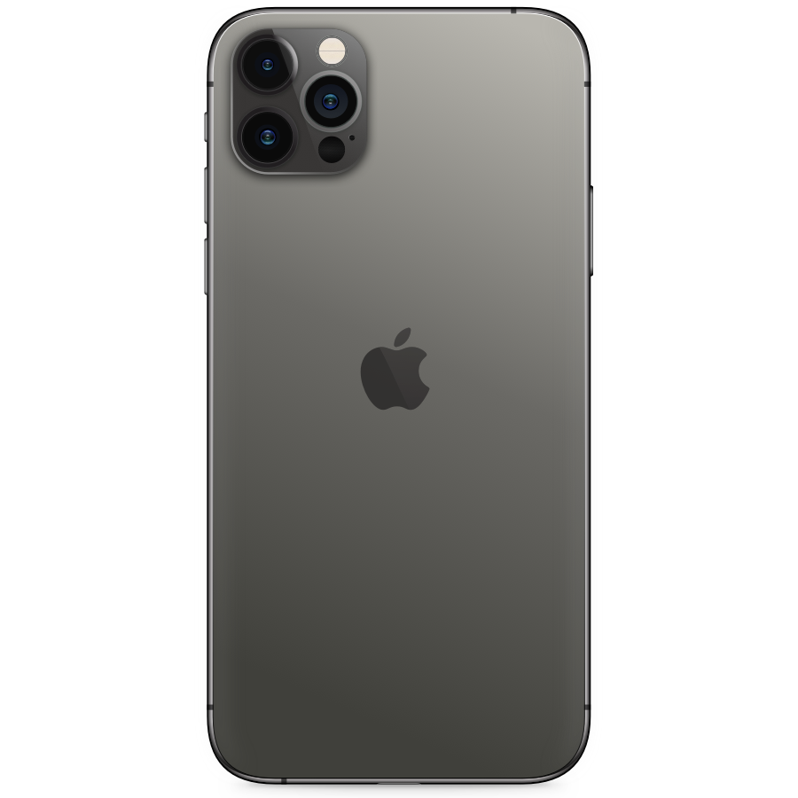 iPhone 12 Pro Max undefinedGB Graphite