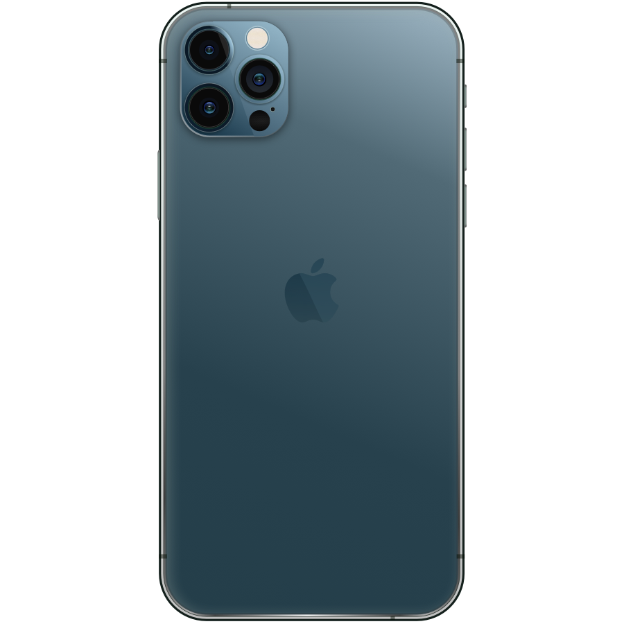 iPhone 12 Pro Max undefinedGB Pacific Blue
